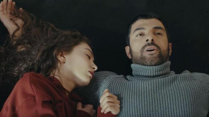 Sefirin Kızı romantik sahne şok etti! Sefirin Kızı nerede çekiliyor?