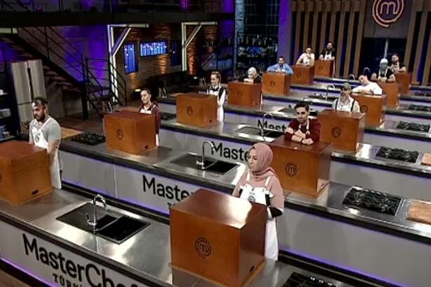 MasterChef Türkiye yeni bölüm fragmanı! Tüm yarışmacılar yarışacak! Jüri değişiyor