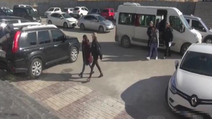 Son dakika... MİT ve Emniyet'ten ortak operasyon! Kandil'deki 2 terörist Türkiye'ye getirildi