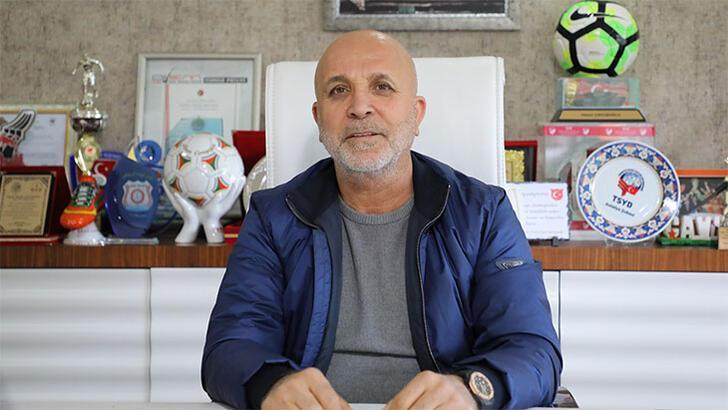 Hasan Çavuşoğlu: Hesapta olmayan puanlar kaybettik