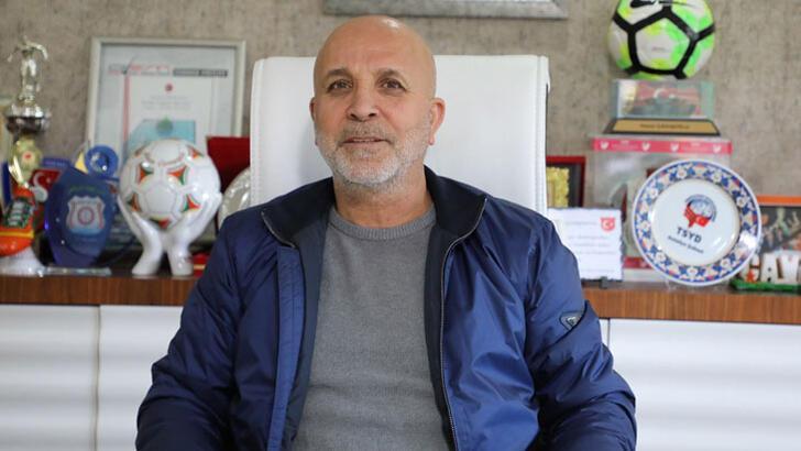 """Alanyaspor Başkanı Çavuşoğlu: """"Alanya'ya yakışan şekilde hareket ettik"""""""