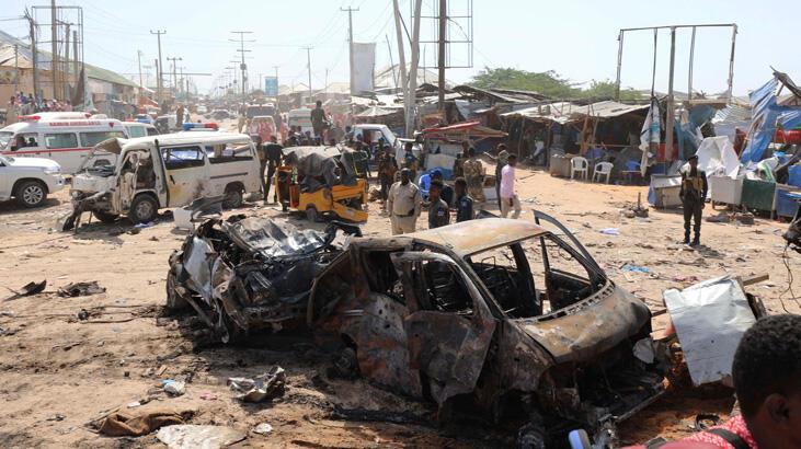 Katliam yapan terör örgütü Eş Şebap, 'onlarca kişiyi öldürdüğü için' özür diledi