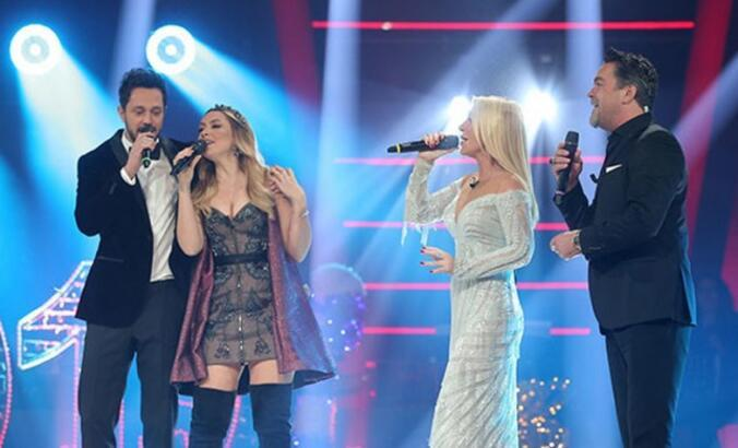 O Ses Türkiye'de bu akşam hangi ünlüler var? Hangi ünlü isimler yarışacak?