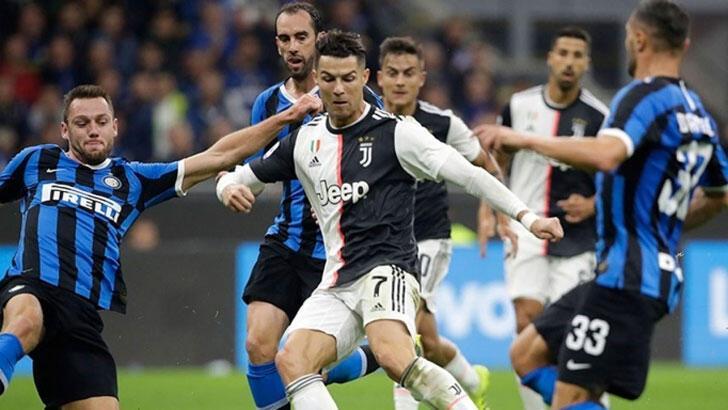 İtalya Serie A'da zirveyi iki takım paylaştı
