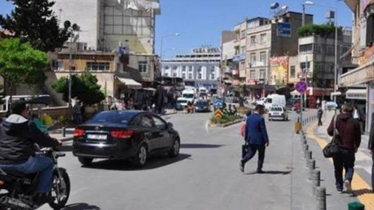 Kilis'te her 10 kişiden 8'i Suriyeli