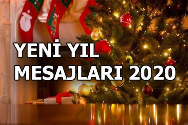 En güzel Yılbaşı mesajları 2020   Yeni yıl için güzel sözler