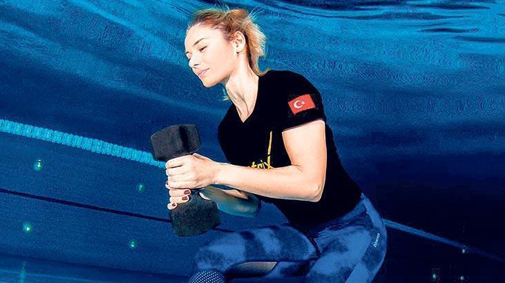 Su altında en uzun yürüme rekoru