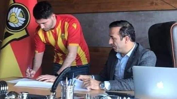 Sergen Yalçın'dan forvete ikinci transfer!