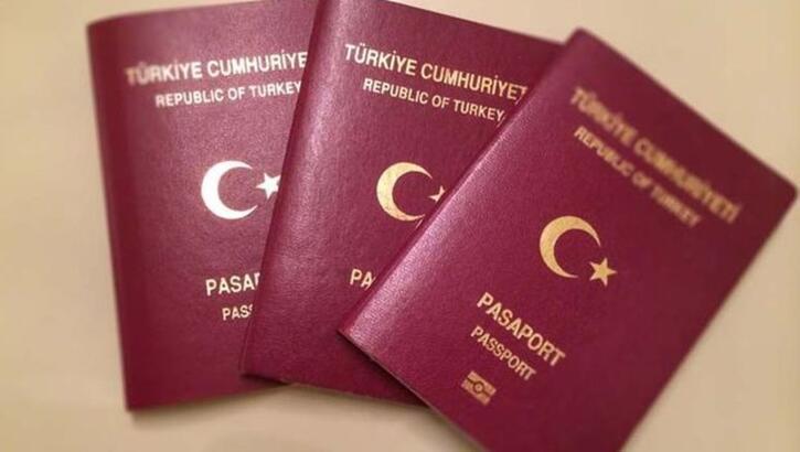 2021 Pasaport ücretleri belli oldu! İşte pasaport harç, defter ücretleri -  Son Dakika Haberler Milliyet