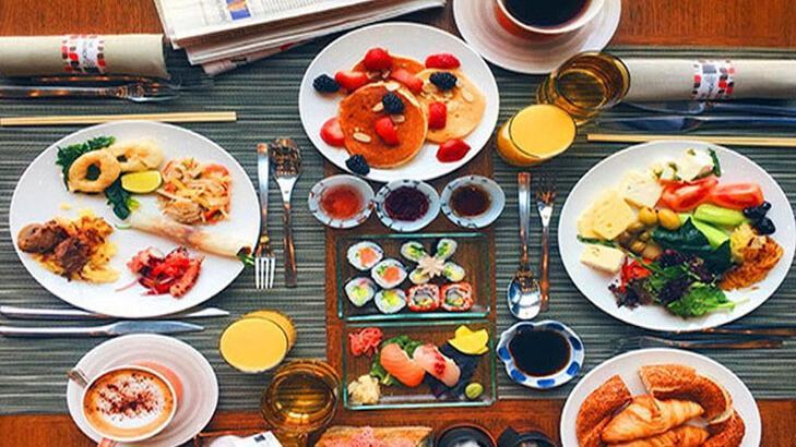 Ankara'da nerede kahvaltı yapılır?
