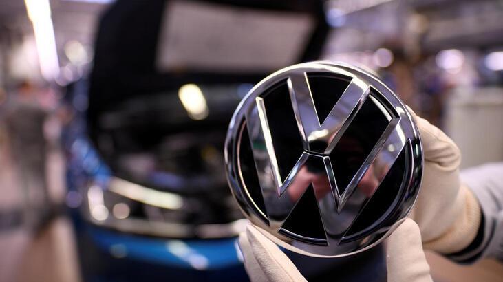 """Volkswagen """"egzoz manipülasyonu""""nda tüketicilere kulak verdi"""