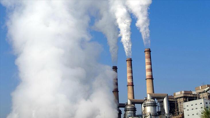"""Termik santrallere kilit """"baca gazı arıtma sistemi""""nden vuruldu"""