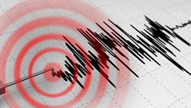 Son depremler - En son nerede deprem oldu? Deprem haberleri