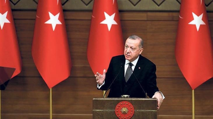 'Türkiye insanlık dersi vermiştir'