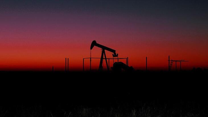 Petrolün varili 68,76 dolar