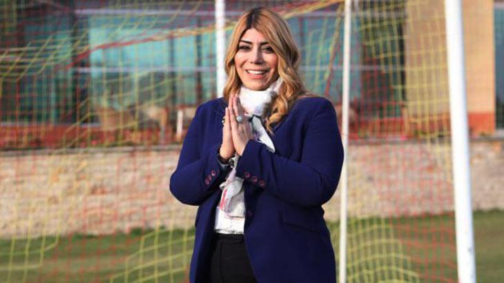 Başkan açıkladı! 'Takımın yeni adı Hes Kablo Kayserispor'