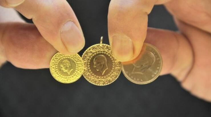Çeyrek altın bugün ne kadar? 5 Ocak Gram, çeyrek, yarım tam altın fiyatları