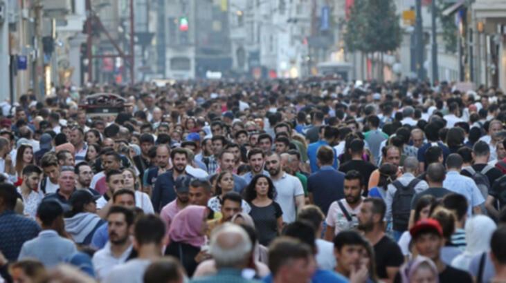 Türkiye'de 2019'da 1 milyon 180 bin 840 bebek dünyaya geldi! İşte bebeklere en çok verilen isimler...
