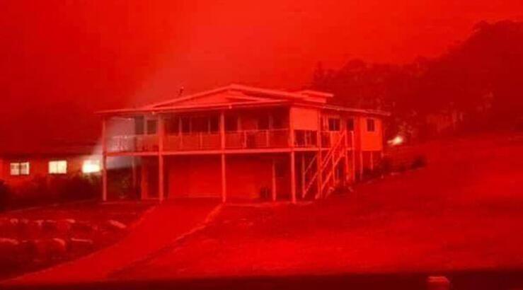 Avustralya'daki yangının nedeni ne? Bilanço giderek ağırlaşıyor