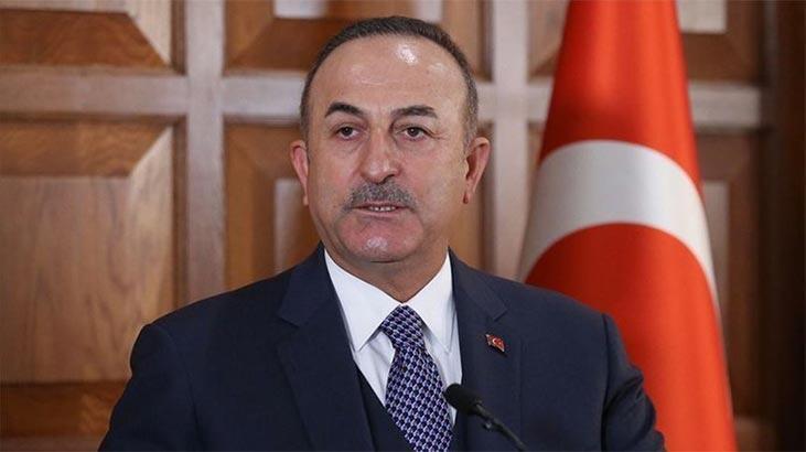 Son dakika   Bakan Çavuşoğlu'nun telefon diplomasisi