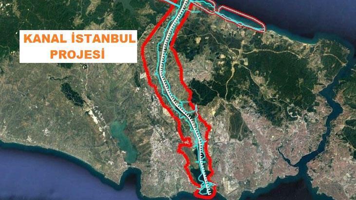 Kanal İstanbul nerede ve ne zaman yapılacak? Kanal İstanbul kaç yıl sürecek, hangi ilçelerden geçecek?
