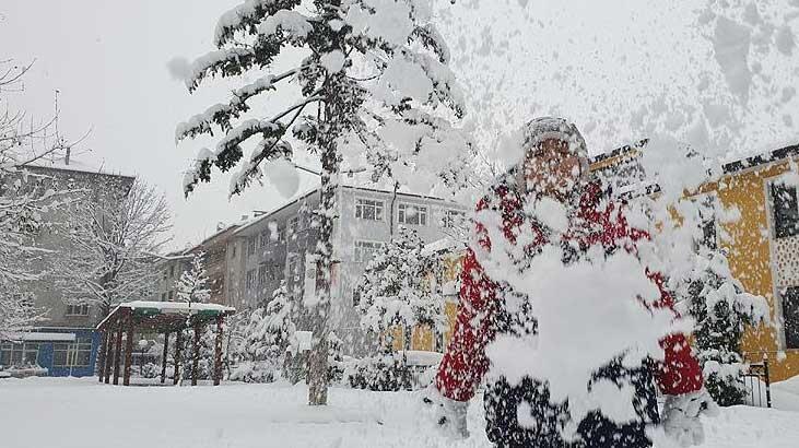 Son dakika... Çanakkale, Konya, Eskişehir ve Kütahya'da okullar tatil mi? Valilikten açıklama geldi