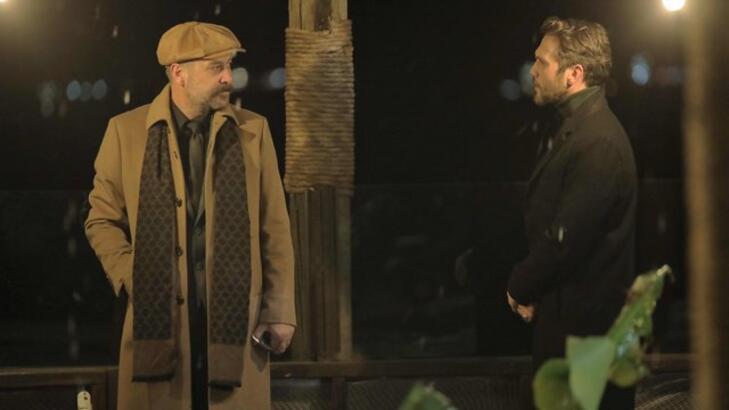Çukur yeni bölüm bu akşam neden yok? 6 Ocak Pazartesi Show TV yayın akışı...