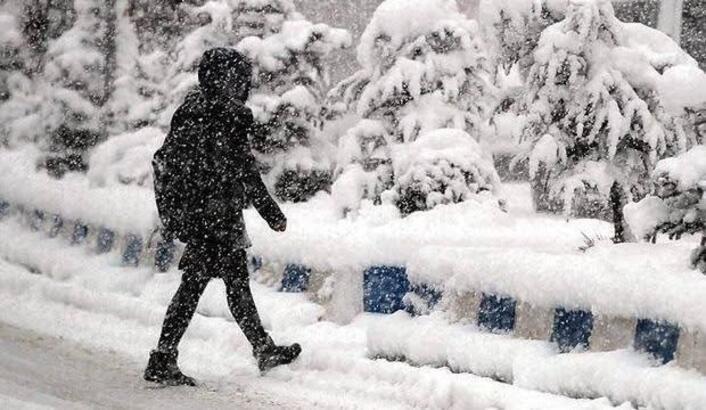 Son dakika haberi... Ankara Valiliği kar tatili açıklaması yayınlandı mı? 7 Ocak'ta okullarda eğitime ara var mı?