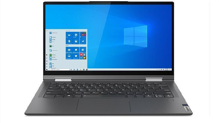 Lenovo CES 2020'de dünyanın ilk 5G destekli bilgisayarını tanıttı!
