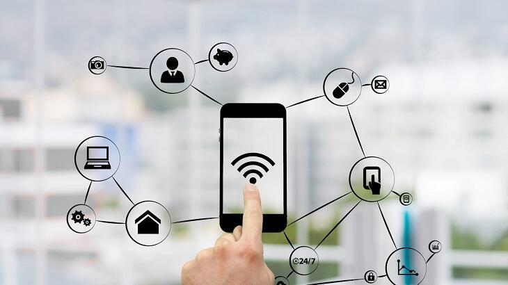 Ücretsiz WiFi ağları tehlike saçıyor! Tehlikeden korunmak için bu tedbirleri alın!