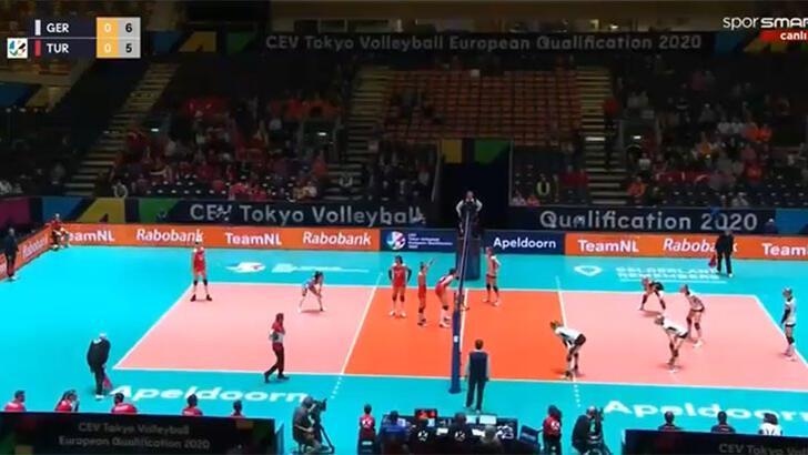 Almanya-Türkiye: 3-1