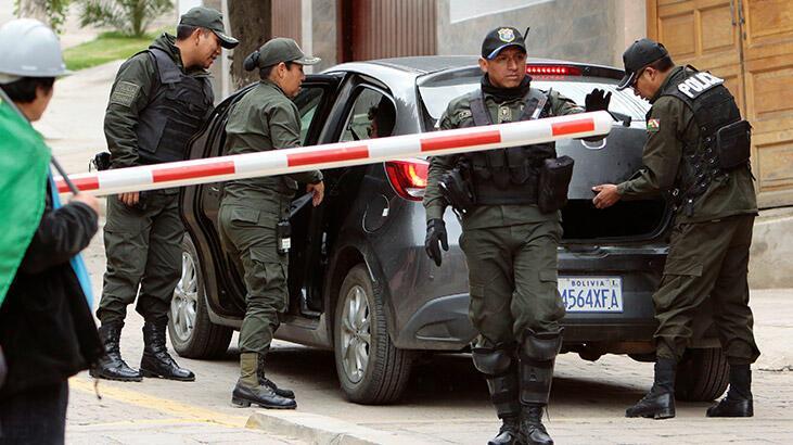 Meksika'da 2006'dan bu yana 60 binden fazla kişi kayboldu