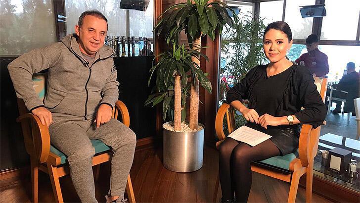 Suat Kaya: En büyük dileğim Galatasaray'ı çalıştırmak
