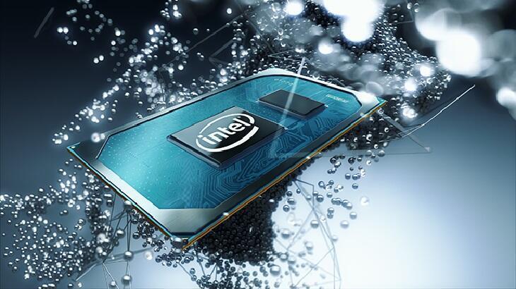Intel CES 2020'de yeni teknolojilerini tanıttı!