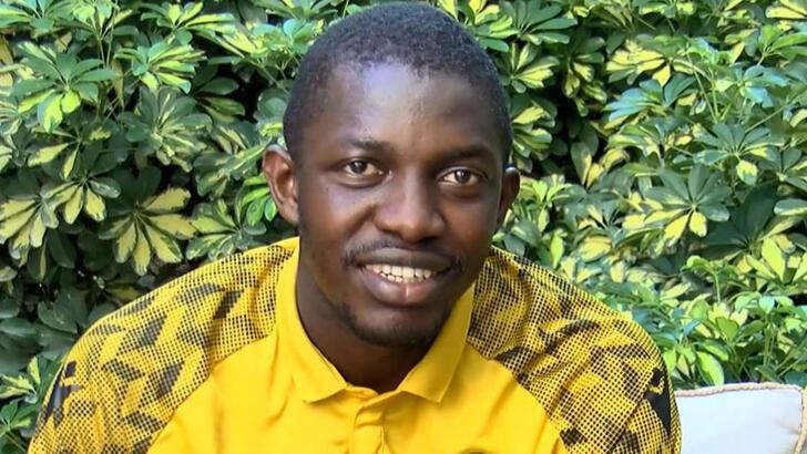 Fofana: Sergen hoca futbolcu olarak doğmuş