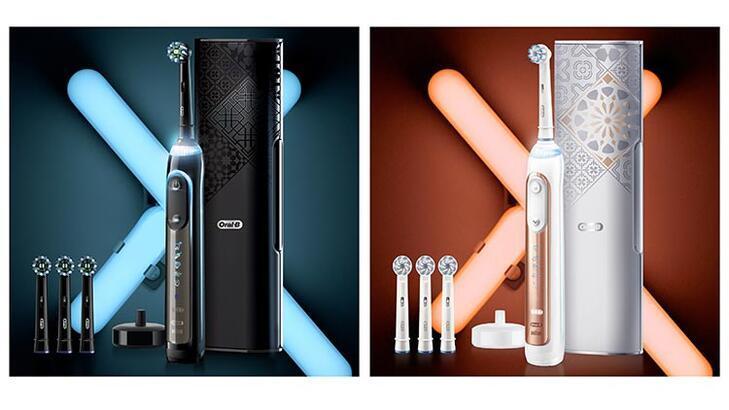 Diş fırçalamada yapay zeka devrimi!