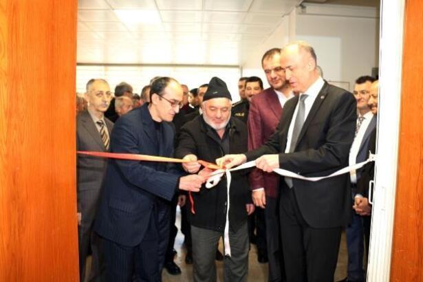 Çankırı'da gazetecilerden fotoğraf sergisi