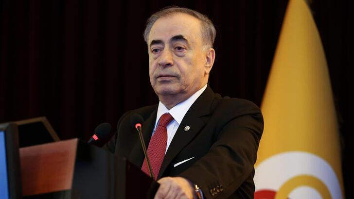 """Mustafa Cengiz: """"Oyun oynanırken kural değişmesine karşıyız"""""""