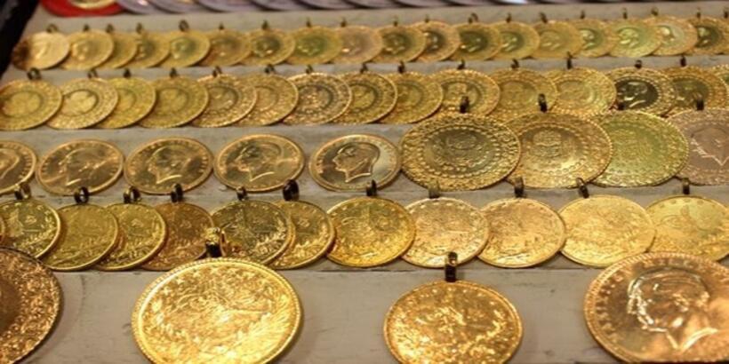 Bugün altın fiyatları ne kadar? Haftanın ilk gününde gram altın fiyatı - çeyrek altın fiyatı kaç TL?