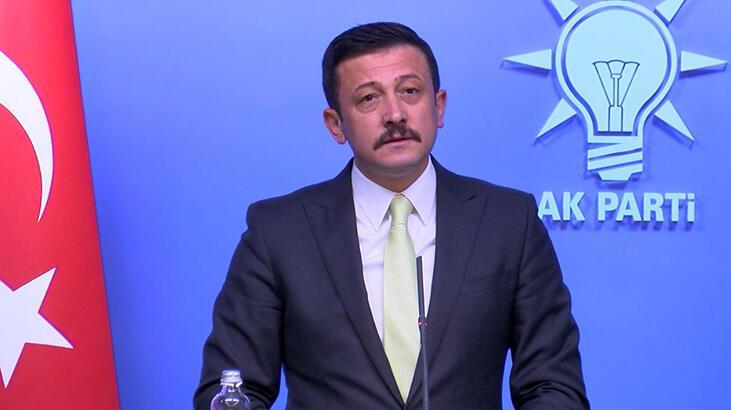 AK Parti'de 19. dönem Siyaset Akademisi başvuruları başladı