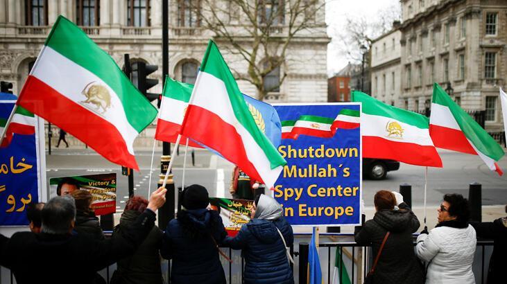 İngiltere, İran Büyükelçisi'ni Dışişleri Bakanlığı'na çağırdı
