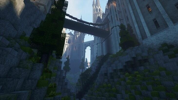 Minecraft'a Harry Potter modu geliyor!