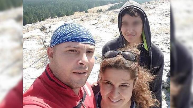 Köpeğini dövdüğü babasını öldürmüştü! Batuhan tutuklandı