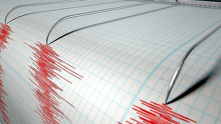 Son dakika deprem haberi! 13 Ocak İstanbul'da deprem mi oldu? Kandilli Rasathanesi deprem haberleri...