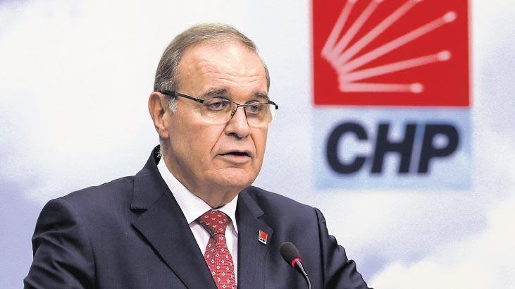 'CHP ittifak için fedakârlık yapıyor'