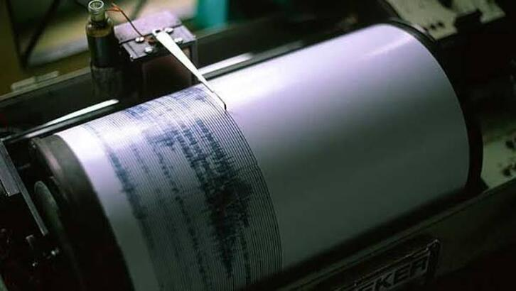 14 Ocak son depremler... Deprem mi oldu? En son ne zaman ve nerede deprem oldu?