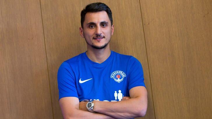 Son dakika transfer haberleri   Mustafa Pektemek Alanyaspor'da