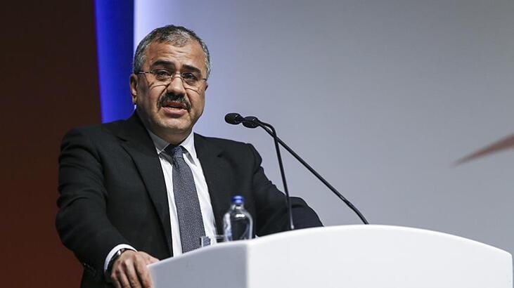 EPDK Başkanı Mustafa Yılmaz'dan OSB'lere enerji tesisi uyarısı