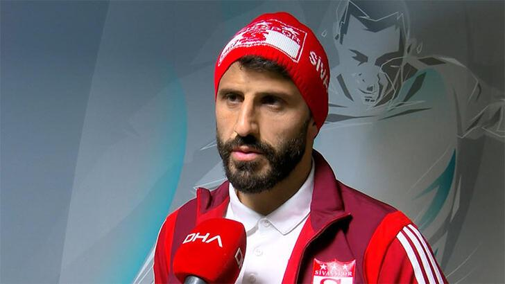 Caner Osmanpaşa, milli takıma göz kırpıyor