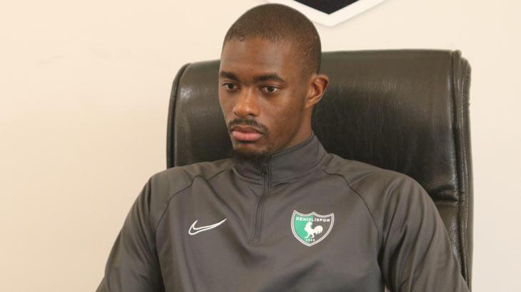 Sacko: Maçlarda kaderi değiştiren futbolcu olmak her zaman güzeldir